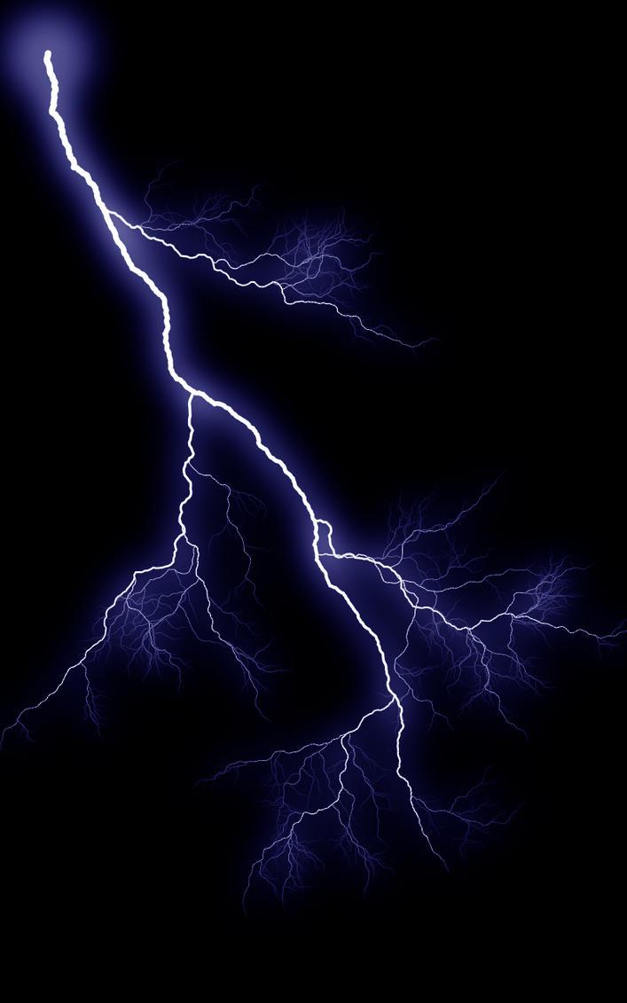 Lightning Graphic 1 by SB
