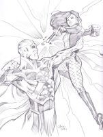 07132014 Donnatroy by guinnessyde on DeviantArt