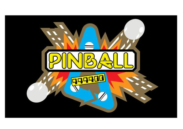 Game and Watch Pinball logo by nfcxl on deviantART