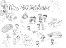 Switchblade Outsiders