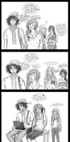 Grantaire's lucky day by xxIgnisxx on deviantART