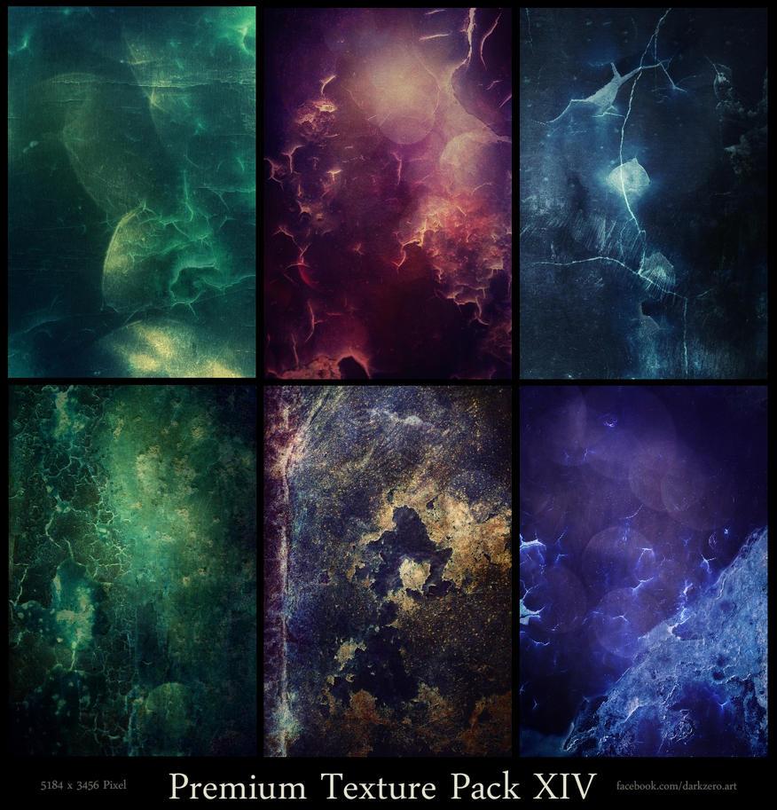 Premium Texture Pack XIV by Sirius-sdz