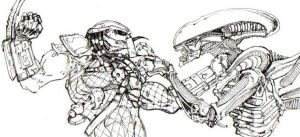 Pin Predator Colouring Pages on Pinterest