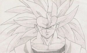Frieza Perfect Form Face by BlinVarfi on DeviantArt