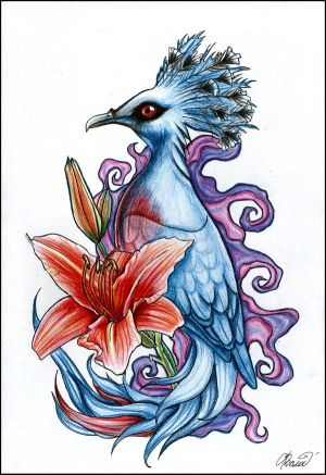 Bird Tattoo Designs Bird Tattoo