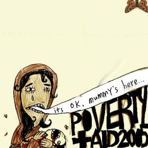poverty aid 2005 by ~frogboychickenrice