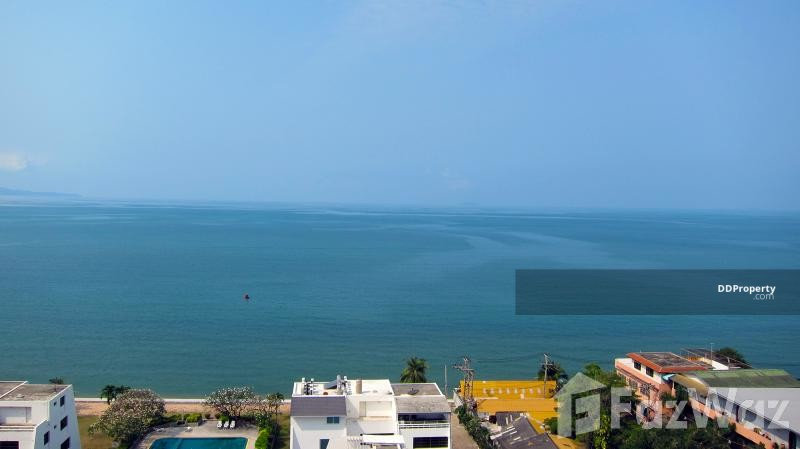 2 Bed Condo For Sale In Jomtien Pattaya With Pool Sea View Unit Id Pa 8767 Fazwaz
