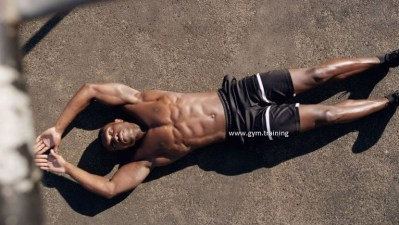 5 Best Abs Exercises To Get Strong Core Muscles