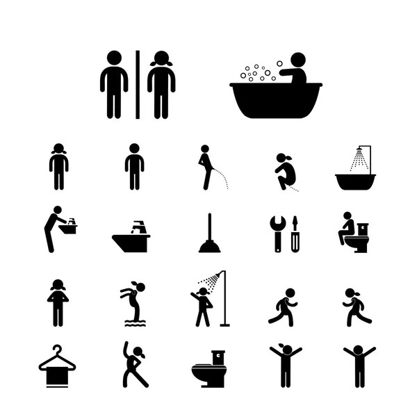 Gym stick people Stock Vectors, Royalty Free Gym stick