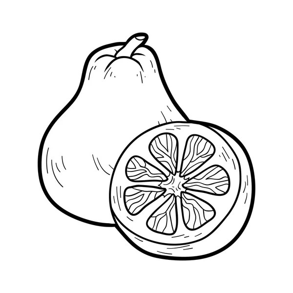 Ugli fruit Stock Vectors, Royalty Free Ugli fruit