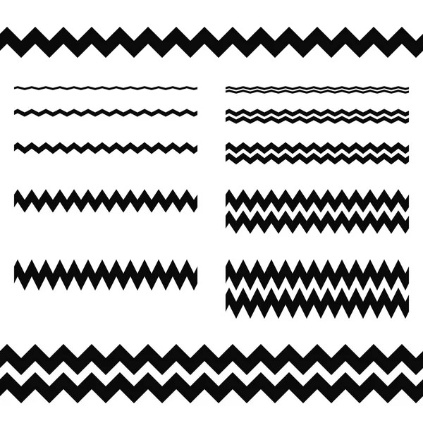 Zigzag Stock Vectors, Royalty Free Zigzag Illustrations