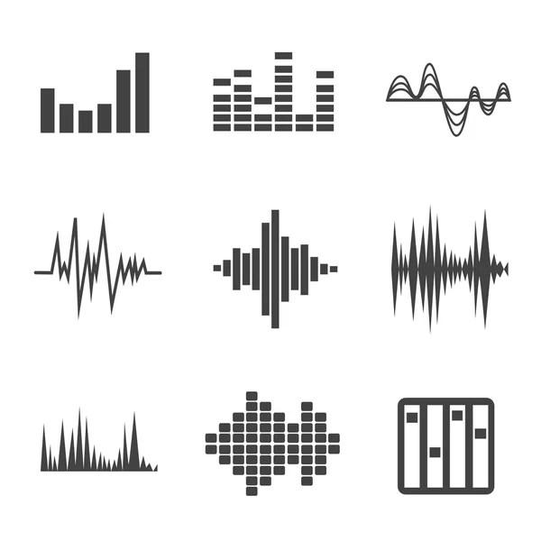 Sound icon Stock Vectors, Royalty Free Sound icon