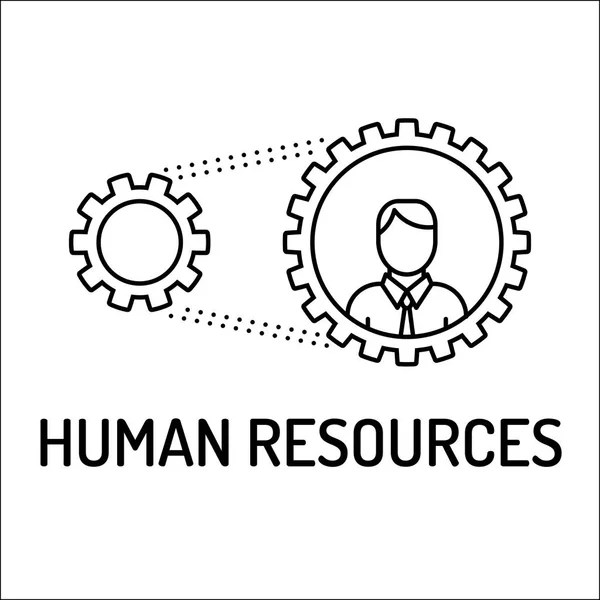 Human resources Stock Vectors, Royalty Free Human