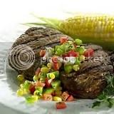 food steak