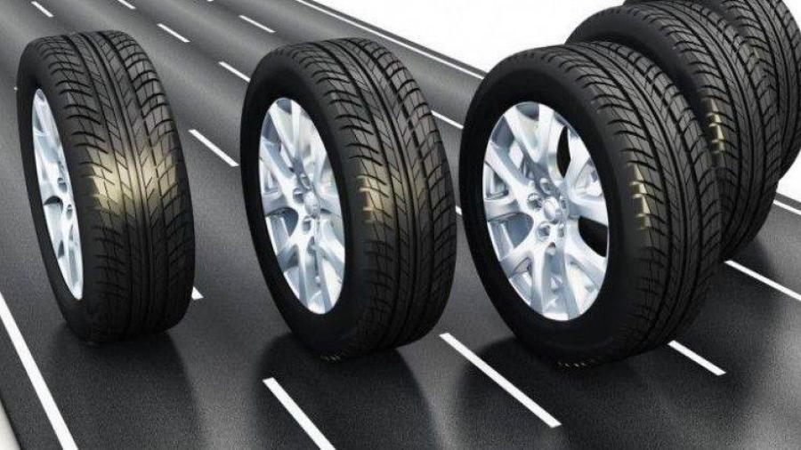 5 طرق للاعتناء بأطارات السيارات