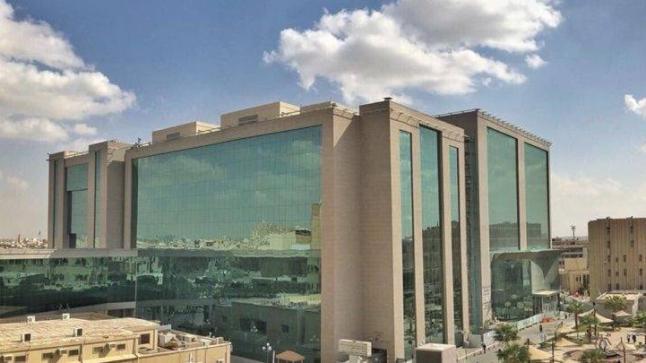 مدينة الملك سعود الطبية توفر وظيفة صحية في العلاج التنفسي