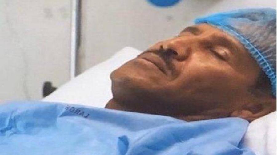 الفنان خالد عبدالرحمن يطلب من متابعيه الدعاء له للشفاء من وعة صحية