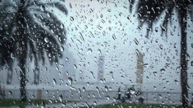 عدة مناطق ستشهد أمطارا اليوم الأحد في المملكة