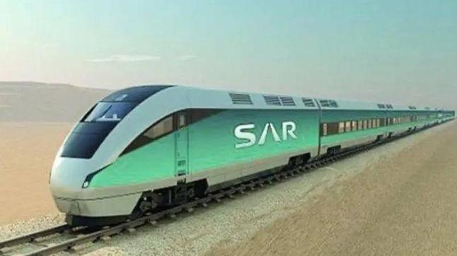 الشركة السعودية للخطوط الحديدية توفر وظيفة بمجال التسويق بالرياض