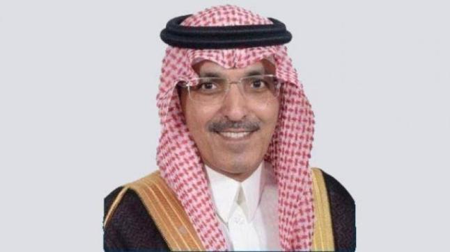الإقتصاد السعودي و وزير المالية .