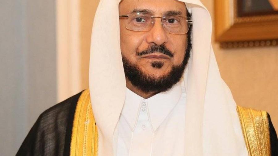 وزير «الإسلامية»: جهود المملكة في مواجهة كورونا غير مسبوقة.