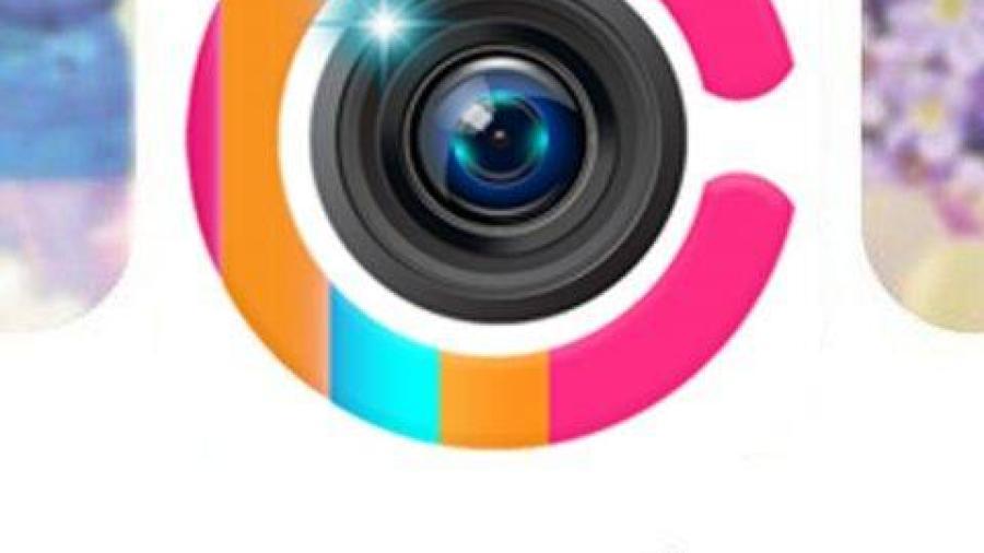 تطبيق كاندي كاميرا Candy Camera للأندرويد