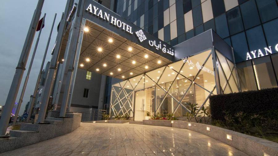 شركة فندق ايان العربية المحدودة توفر وظائف شاغرة لحملة الدبلوم بالرياض