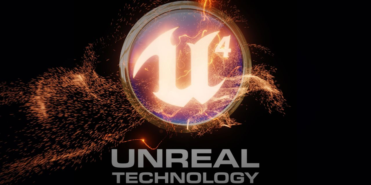 Unreal Engine Update Provides Magic Leap One Support, MR Capture
