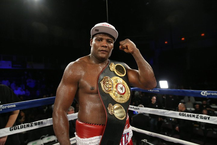 Image result for luis ortiz boxer