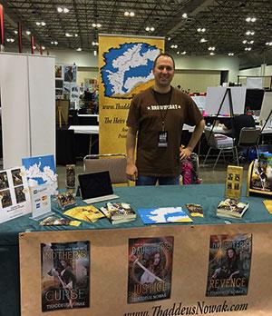 KC Comic Con