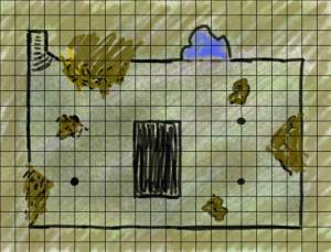 Cellar Ruins
