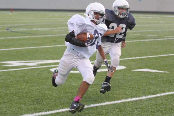 Tag: Rice Middle School Cheerleaders   Thad Fenton