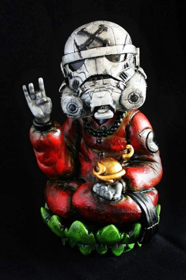 Trooper Madness by Donpcustoms 07