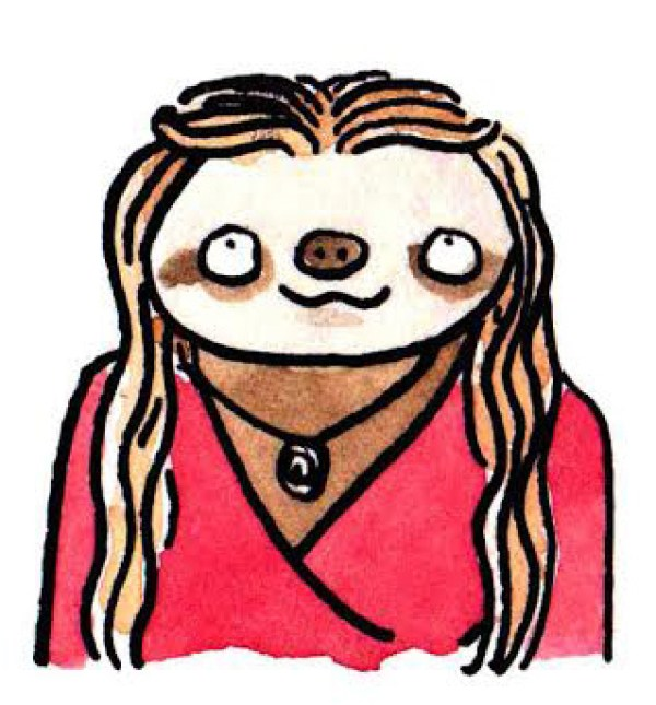 game-of-thrones-sloths-cersei-lannister