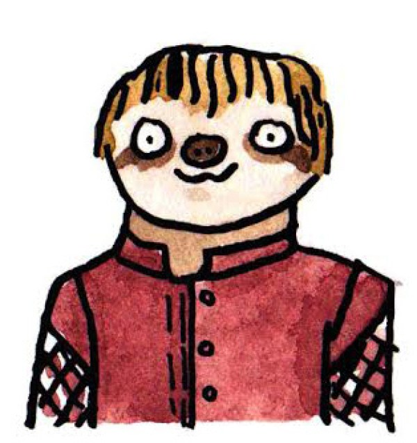 game-of-thrones-sloths-joffrey-baratheon