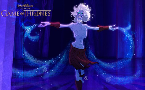 Disney-Game-of-Thrones-Snow-Wanderer