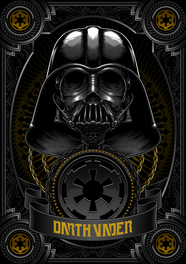 blackout brothers darth vader
