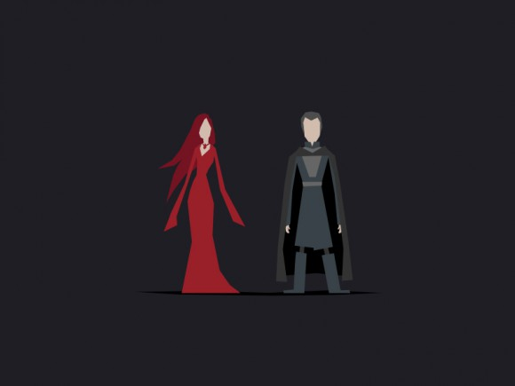 Jerry-Liu-Game-of-Thrones-Fan-art-red-stannis