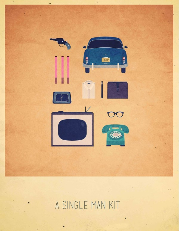 Movies Hipster Kits A Singe Man