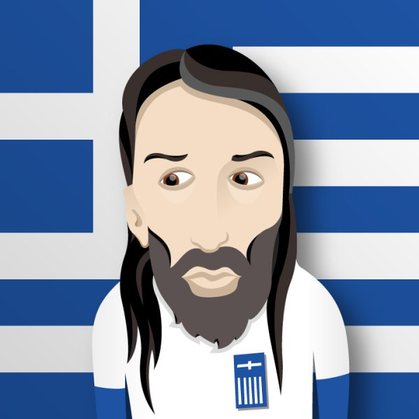 World Cup Team Leader samaras griechenland