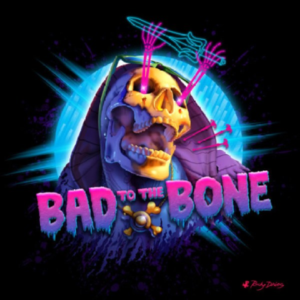 80ies-Album-Cover-Villains-Bad-to-the-Bone
