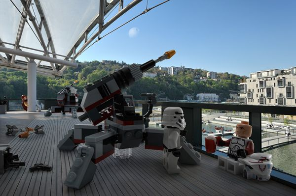 Toy Invasion Lego Star Wars 11