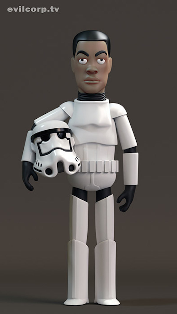 Star-Wars-Digital-Vinyl-Caricature-by-Evil-Corp-Stormtrooper-02