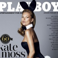Playboy Magazine Quits Publishing Full Nudes