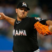Miami Marlins Pitcher Jose Fernandez Killed In Boating Accident