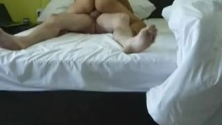 Giving My Thai Wife A Creampie On Hidden Cam