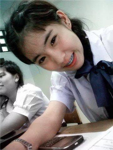 meet thailand girls