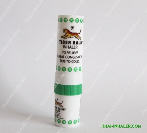 Tiger Balm Inhaler - Thailand Nasal Inhaler and Oil 2 in 1 – 1 Piece
