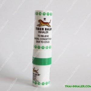 ยาดมตราเสือ – ใช้ได้ทั้งดมและทา 2 in 1 – 1 หลอด