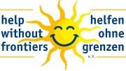 Logo von Helfen ohen Grenzen